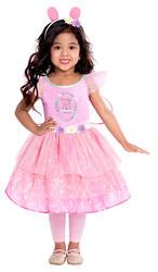 Peppa Pig Fairy Girls Costume