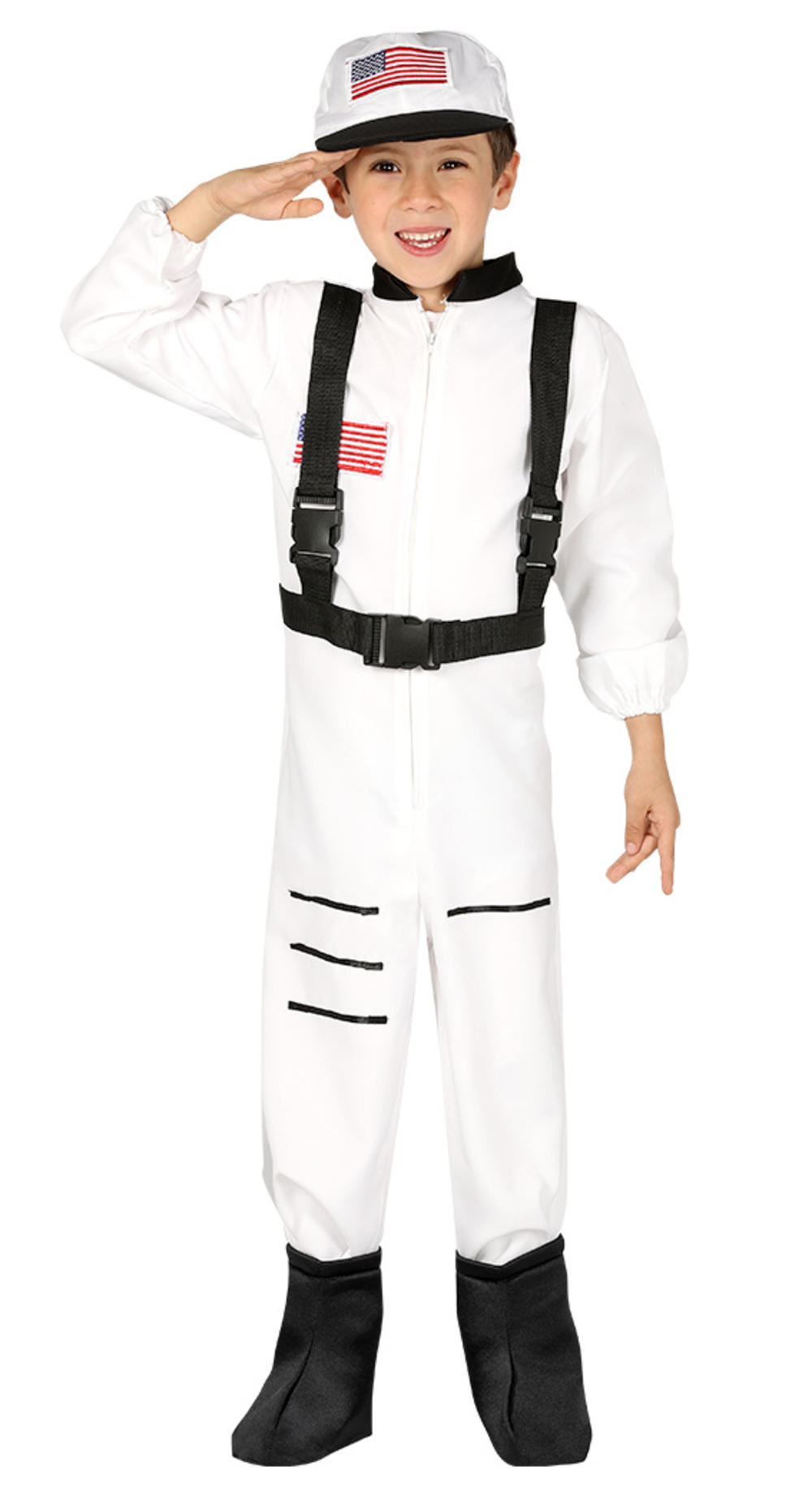 Childrens Astronaut Costume