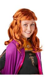 Ladies Anna Wig
