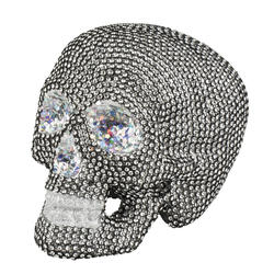 Sparkle Skull Prop