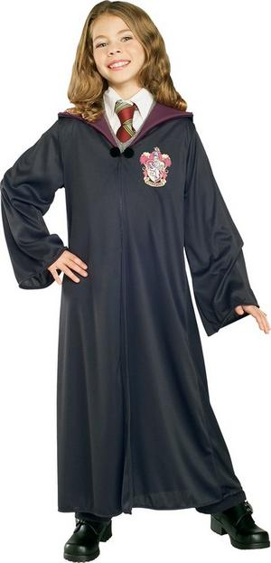 Harry Potter Hermione Gryffindor Robe