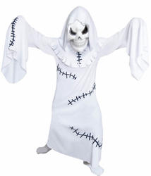 Kids' Ghastly Ghoul Halloween Costume