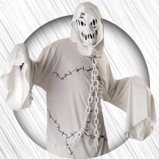 Ghost Costumes