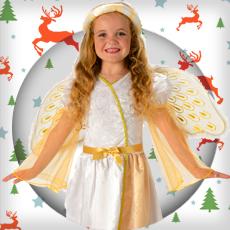 Kids Christmas Costumes