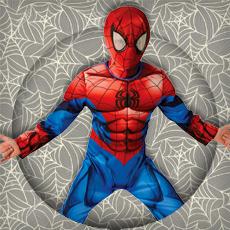 Boys Super Hero Costumes