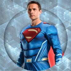 Mens Super Hero Costumes