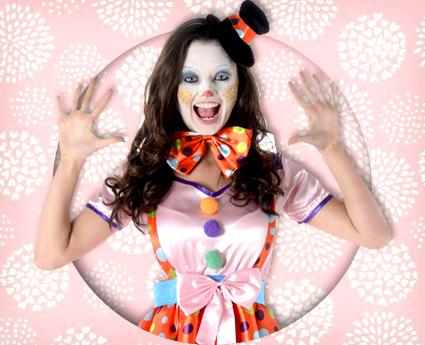 Damen Karneval Kostüme