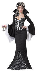 Royal Vampiress Costume