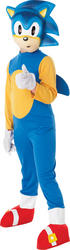 Boys' Sonic The Hedgehog Costume