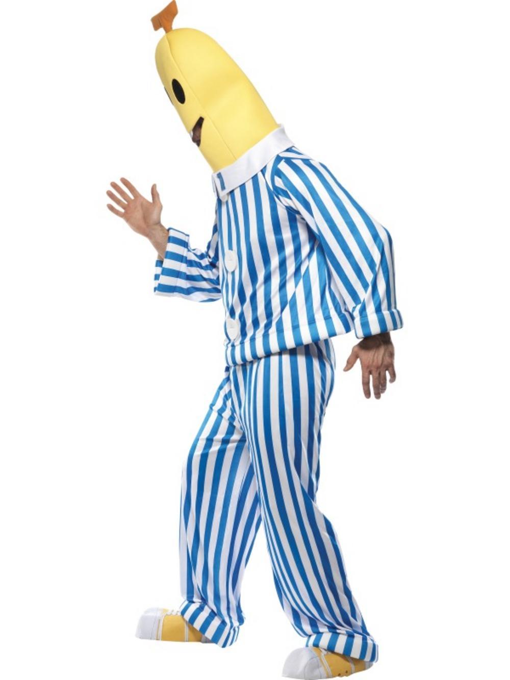 bananas in pyjamas costume all ladies costumes mega