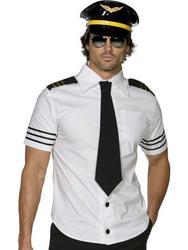 Mile High Pilot Uniform