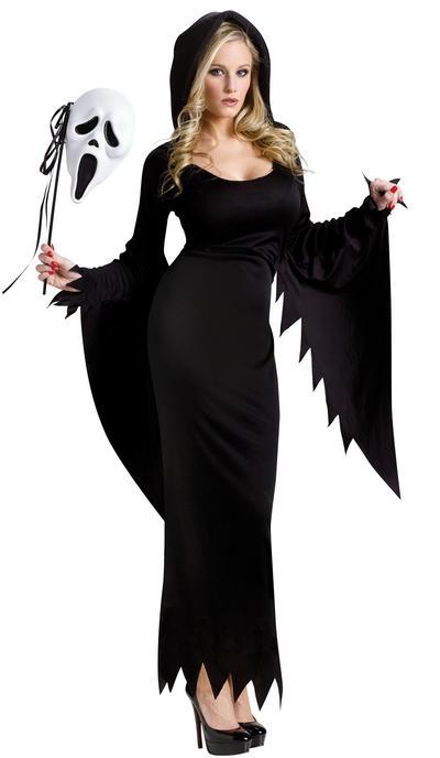 Scream Fancy Dress