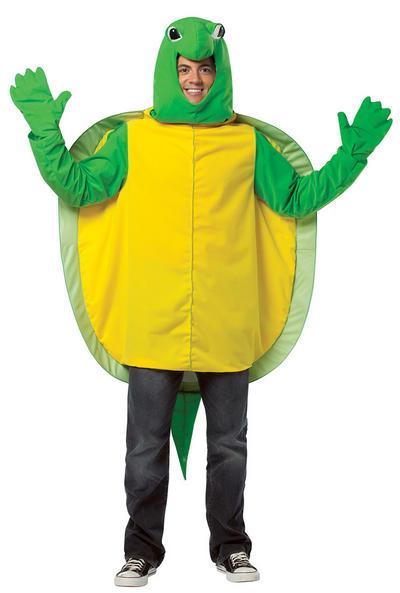 Turtle Costume