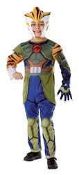 Boys Tygra Deluxe Thundercats Costume