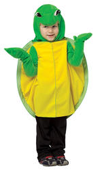 Kids Turtle Animal Costume