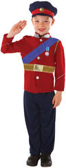 Kids Royal Prince Costume