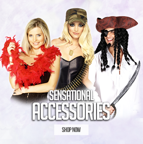Sensational Accessories