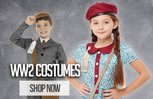 World War Two Costumes
