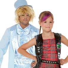 1990's Costumes