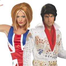 Celebrity & Icon Costumes