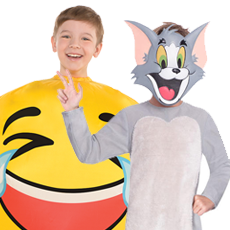 Novelty & Humour Costumes