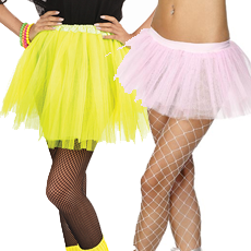 Petticoats and Tutus