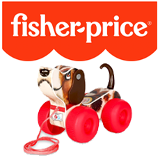 Fisher Price Classic