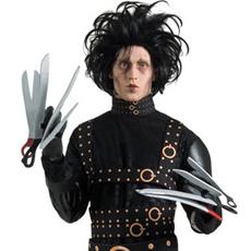Edward Scissorhands Costumes