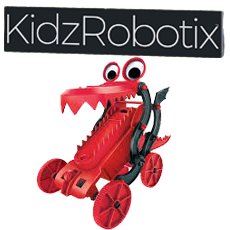 Kidzrobotix