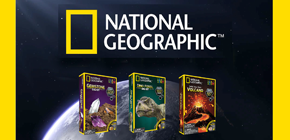 National Geographic Toys