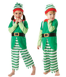 Kids Christmas Helpful Elf