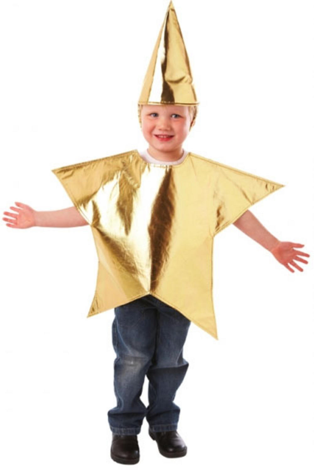 Kids Star Costume  sc 1 st  Mega Fancy Dress & Kids Star Costume | Kids Christmas Costumes | Mega Fancy Dress
