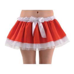 Classic Christmas Tutu Skirt