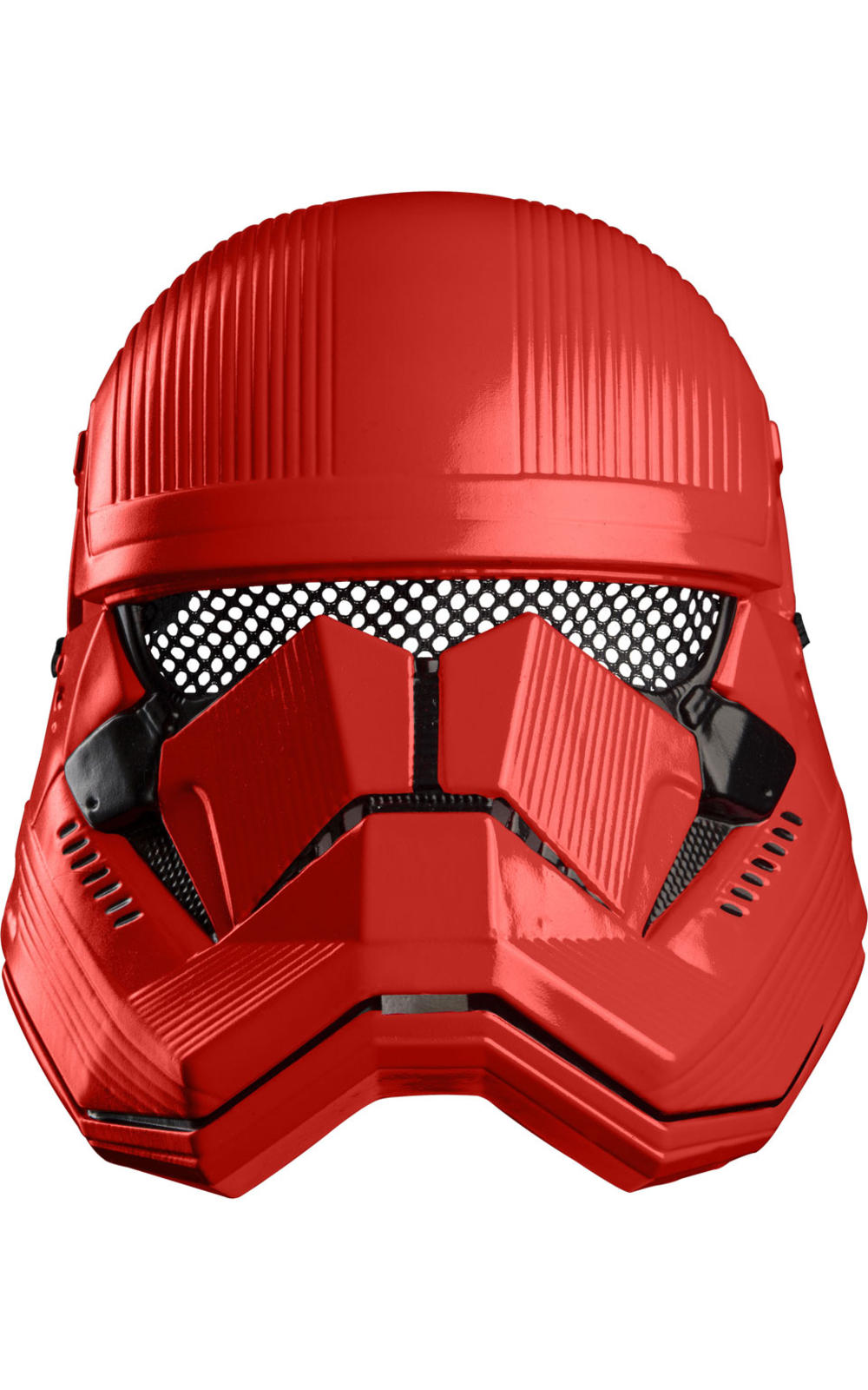 Adults Red Stormtrooper Mask