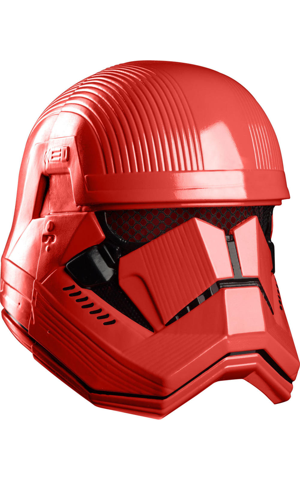 Adults Red Stormtrooper 2 Piece Mask
