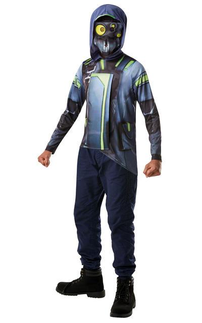Fortnite Archetype Boys Costume