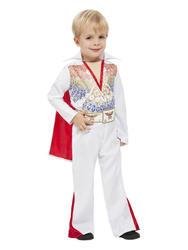 Elvis Presley Boys Costume