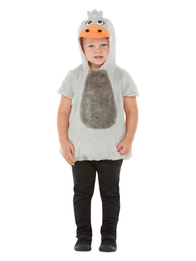 Toddler Ugly Duckling  Costume