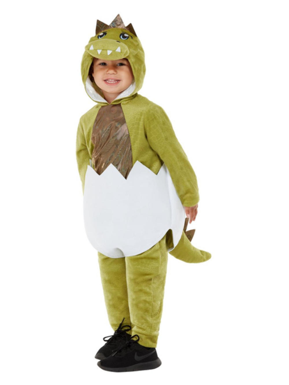 Toddler Hatching Dino Costume
