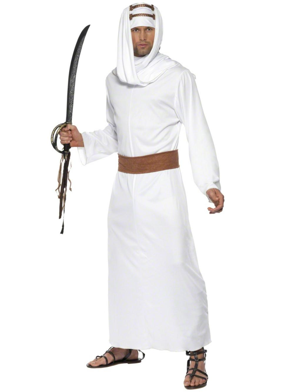 Lawrence of Arabia Mens Costume