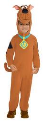 Scooby Doo Kids Costume