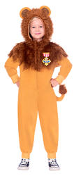Wizard of Oz Lion Kids Costume