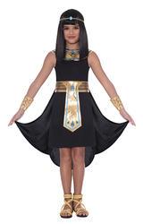 Egyptian Pharaoh Girls Costume