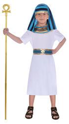 Ancient Egyptian Boys Costume