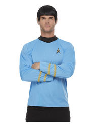 Star Trek Original Series Sciences Uniform