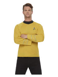 Star Trek Original Series Command Uniform