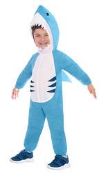 Great White Shark Kids Costume