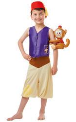 Classic Aladdin Boys Costume