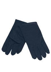 Kids Black Gloves Accessories