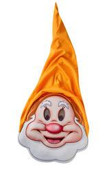 Happy Dwarf Mask